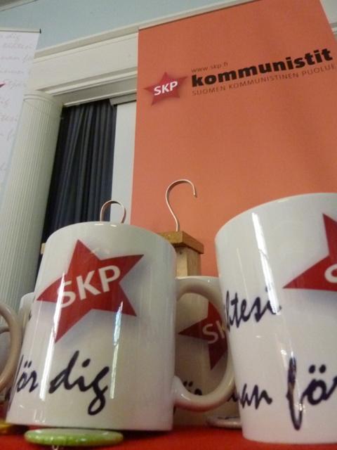 Helsingin piirijärjestö arvioi vaaleja