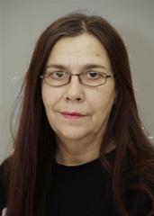Kirsti Kangas