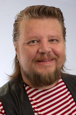 Kari Putkonen