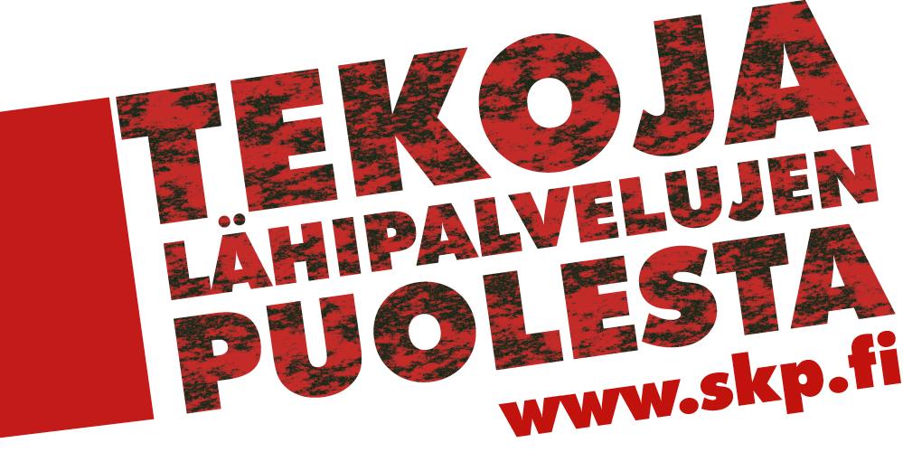 SKP:n ja Helsinki-listojen ehdokkaat luottamuspaikoille