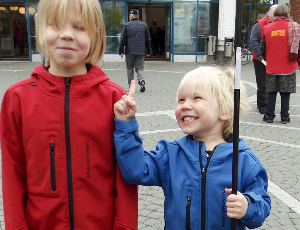 Nurkkatien koulua ei saa lakkauttaa – Puistolan lähipalvelut turvattava