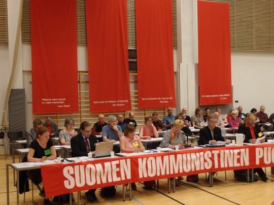 Kuntavaalit Helsinki Ehdokkaat