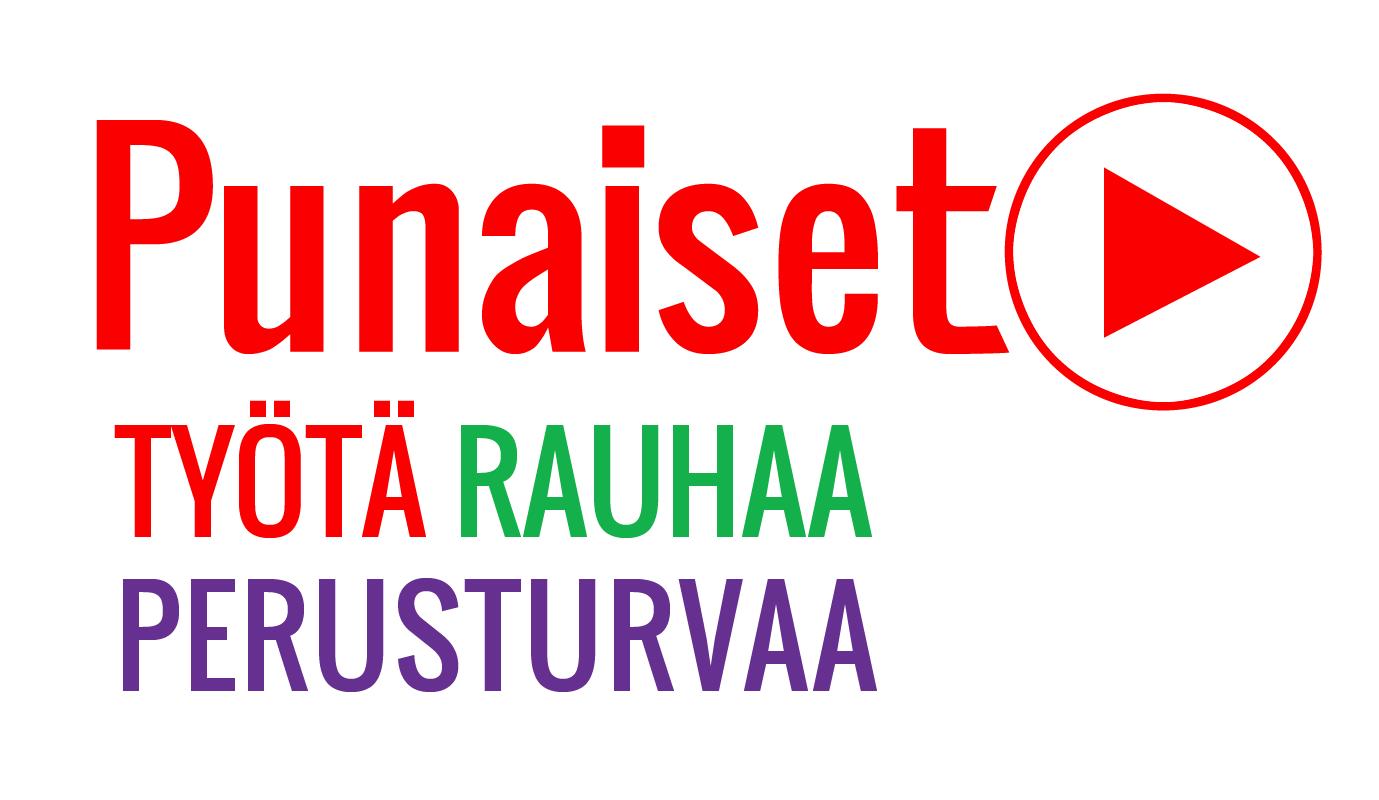 SKP:llä täysi ehdokaslista Helsingissä: