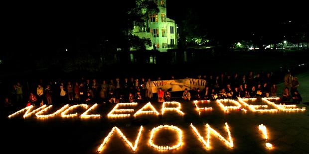Suomi mukaan ydinaseet kieltävään sopimukseen