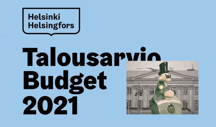 Miksi Helsinki kerää voittoja jopa korona-aikana?